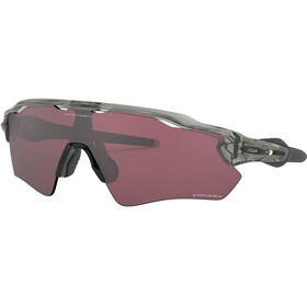 Oakley Radar EV Path Brillenglas, grey ink/prizm road black